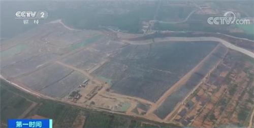 国内最大垃圾填埋场近期将关闭封场  每天10000吨垃圾该如何处理?