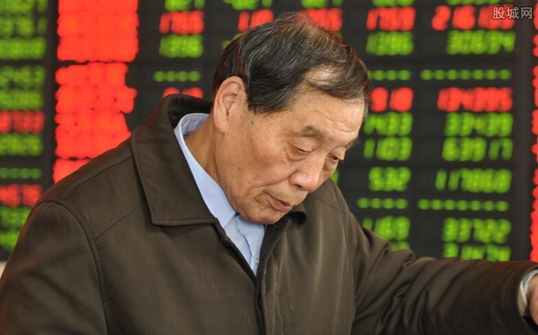 新能源概念股午后领涨 赣能股份股价大涨超过7%